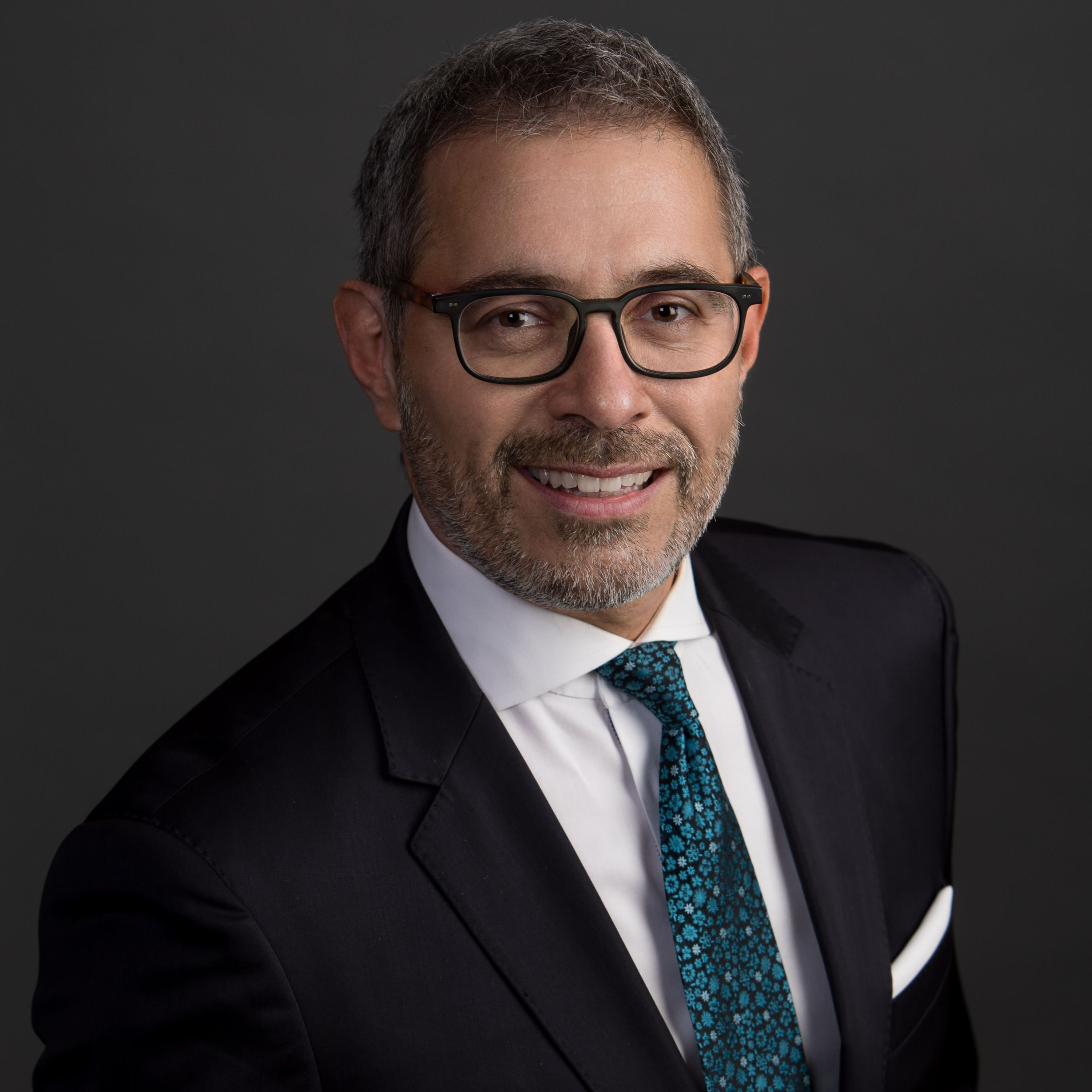 Joe Gagliardi, FCPA, FCMA, ICD. D