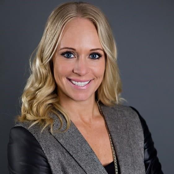 Nicole Kittlitz, B.Com. (Maternity Leave)