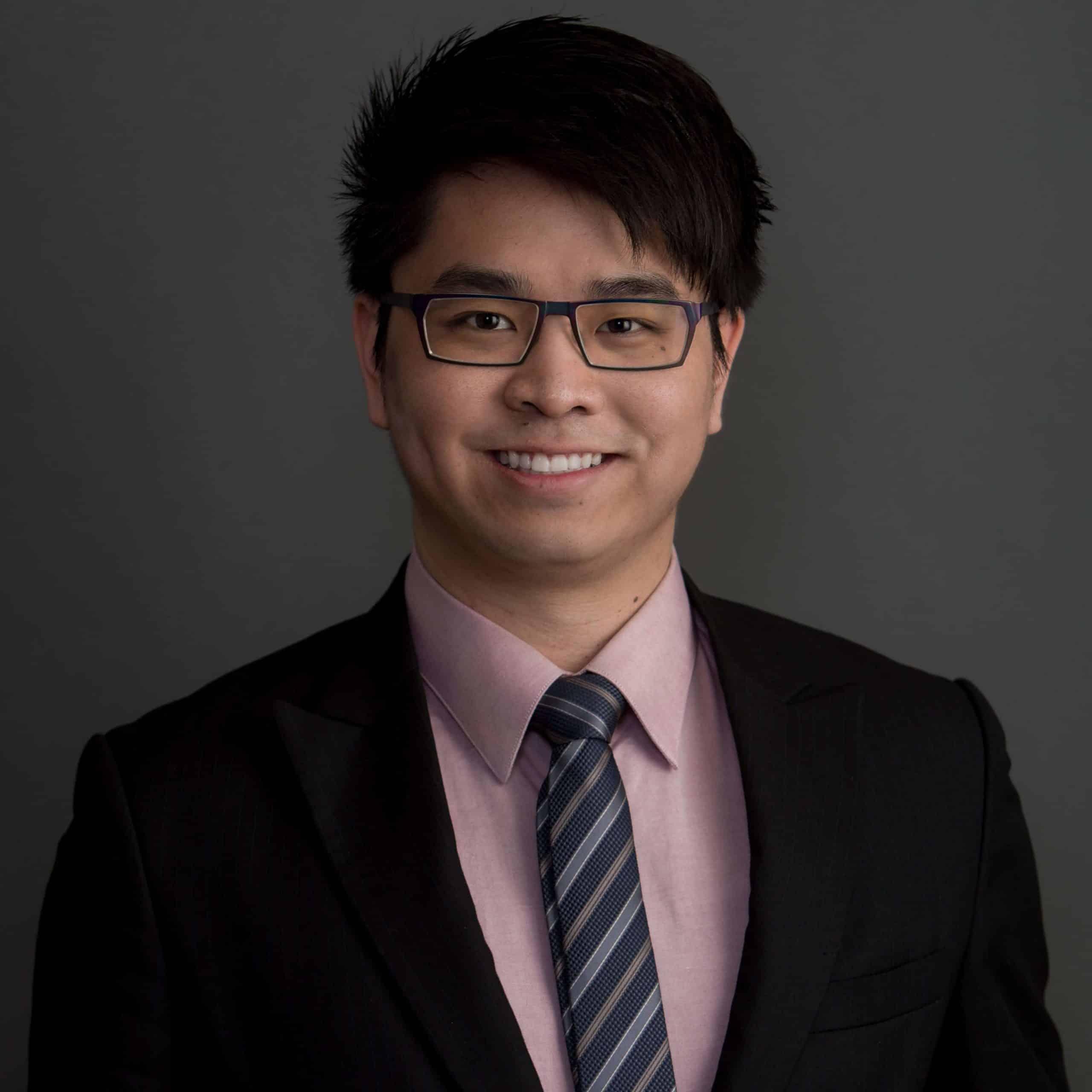 Jacky Tsui, CPA
