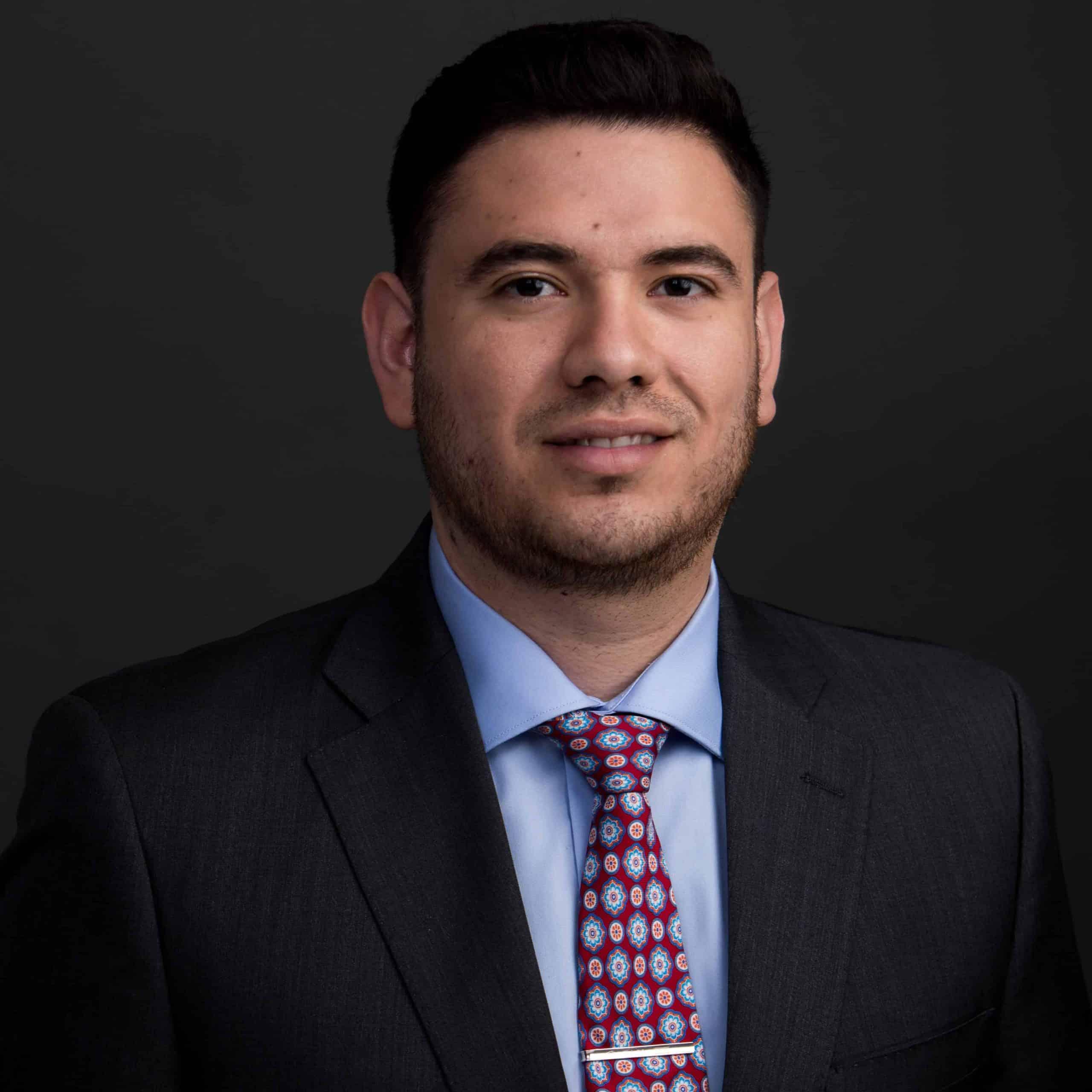 Juan Valdes, B. Com.